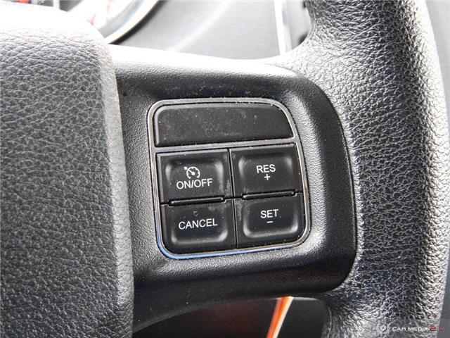 2018 Dodge Grand Caravan CVP/SXT (Stk: NE266) in Calgary - Image 27 of 27