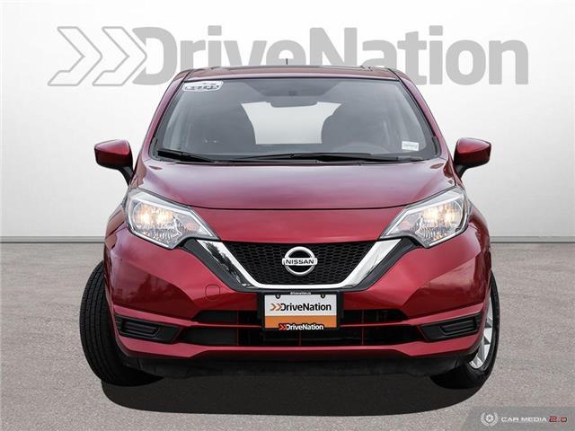 2018 Nissan Versa Note 1.6 SV (Stk: NE271) in Calgary - Image 2 of 27