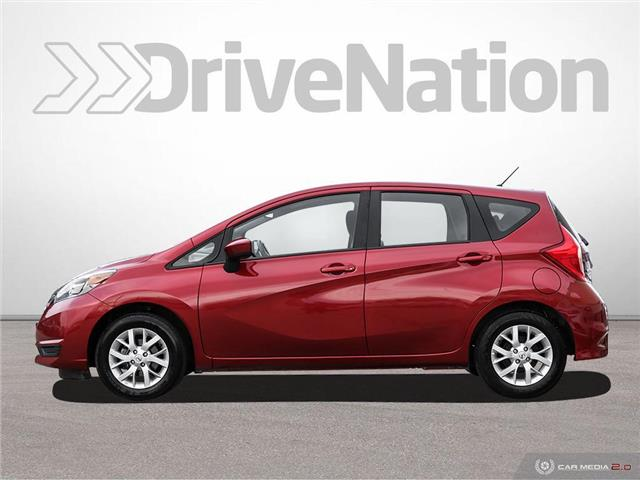 2018 Nissan Versa Note 1.6 SV (Stk: NE271) in Calgary - Image 3 of 27