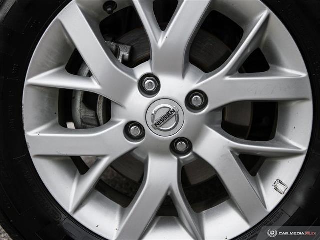 2018 Nissan Versa Note 1.6 SV (Stk: NE271) in Calgary - Image 6 of 27