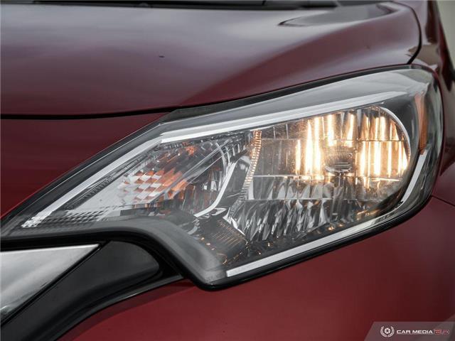 2018 Nissan Versa Note 1.6 SV (Stk: NE271) in Calgary - Image 10 of 27
