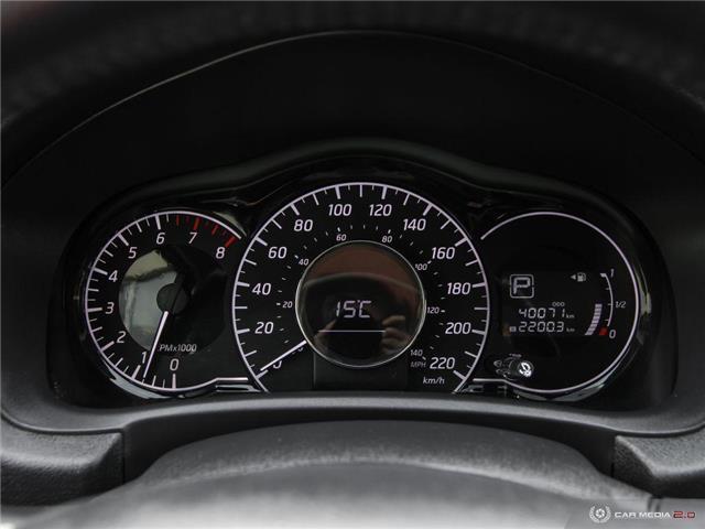2018 Nissan Versa Note 1.6 SV (Stk: NE271) in Calgary - Image 15 of 27