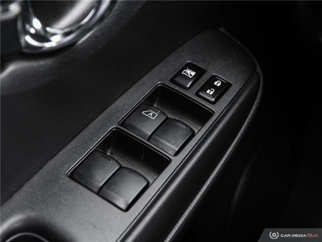 2018 Nissan Versa Note 1.6 SV (Stk: NE271) in Calgary - Image 17 of 27