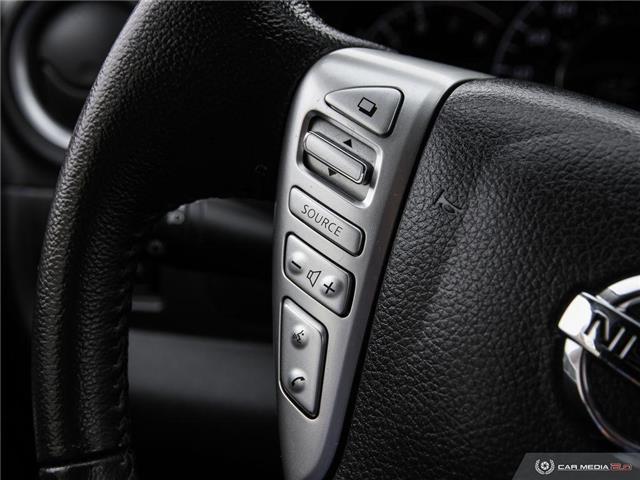 2018 Nissan Versa Note 1.6 SV (Stk: NE271) in Calgary - Image 18 of 27