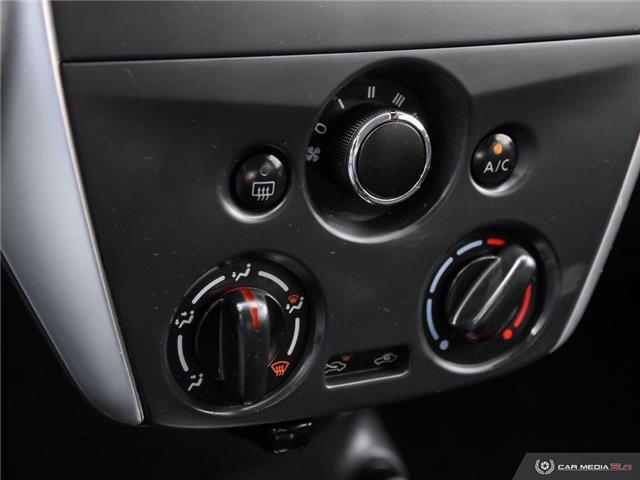 2018 Nissan Versa Note 1.6 SV (Stk: NE271) in Calgary - Image 20 of 27