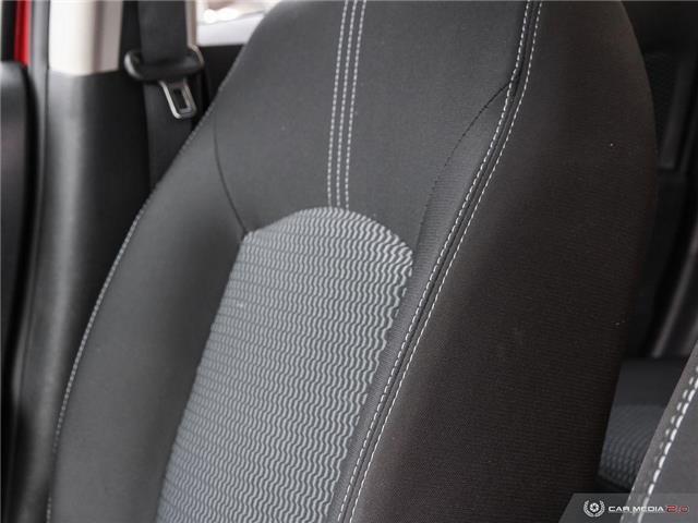 2018 Nissan Versa Note 1.6 SV (Stk: NE271) in Calgary - Image 23 of 27
