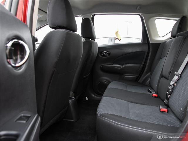 2018 Nissan Versa Note 1.6 SV (Stk: NE271) in Calgary - Image 24 of 27