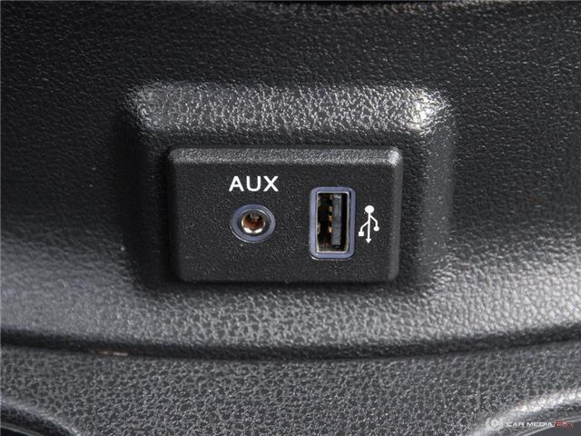 2018 Nissan Versa Note 1.6 SV (Stk: NE271) in Calgary - Image 27 of 27