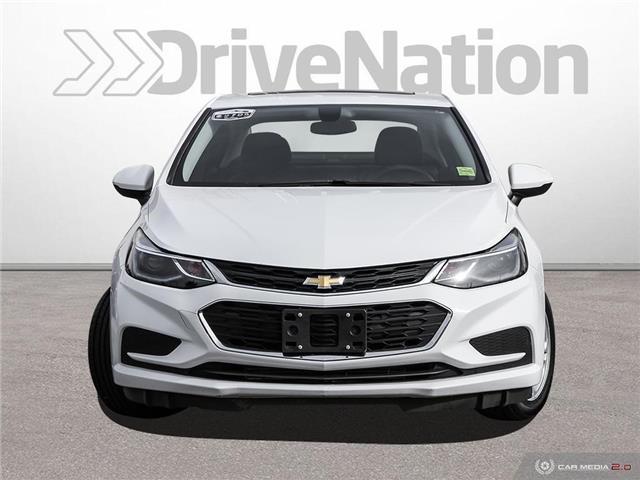 2018 Chevrolet Cruze LT Auto (Stk: NE240) in Calgary - Image 2 of 27
