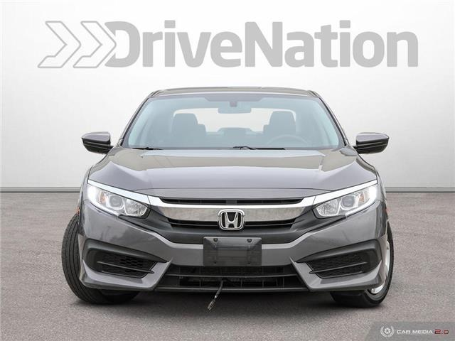 2016 Honda Civic LX (Stk: NE222A) in Calgary - Image 2 of 27