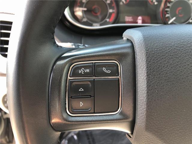 2013 Dodge Dart SXT/Rallye (Stk: P3449A) in Oakville - Image 13 of 17