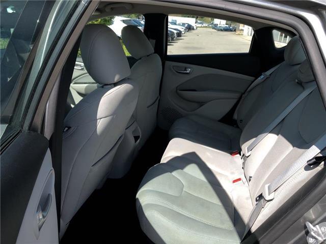 2013 Dodge Dart SXT/Rallye (Stk: P3449A) in Oakville - Image 15 of 17