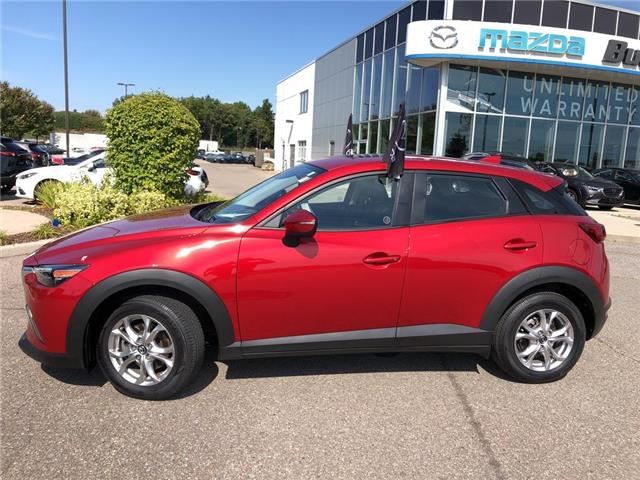2018 Mazda CX-3 GS (Stk: 16561A) in Oakville - Image 2 of 19