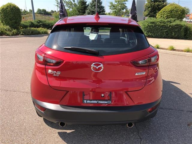 2018 Mazda CX-3 GS (Stk: 16561A) in Oakville - Image 4 of 19