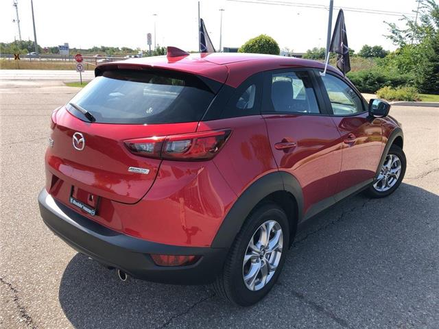 2018 Mazda CX-3 GS (Stk: 16561A) in Oakville - Image 5 of 19