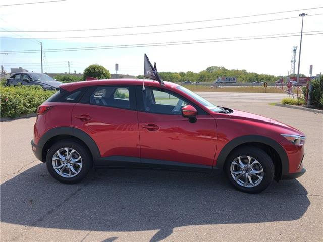 2018 Mazda CX-3 GS (Stk: 16561A) in Oakville - Image 6 of 19