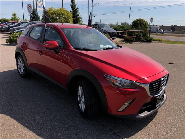 2018 Mazda CX-3 GS (Stk: 16561A) in Oakville - Image 7 of 19