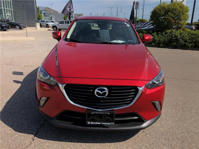 2018 Mazda CX-3 GS (Stk: 16561A) in Oakville - Image 8 of 19