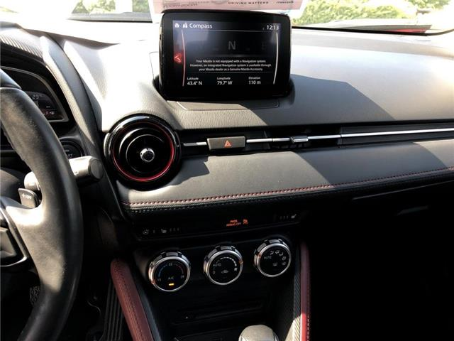 2018 Mazda CX-3 GS (Stk: 16561A) in Oakville - Image 15 of 19