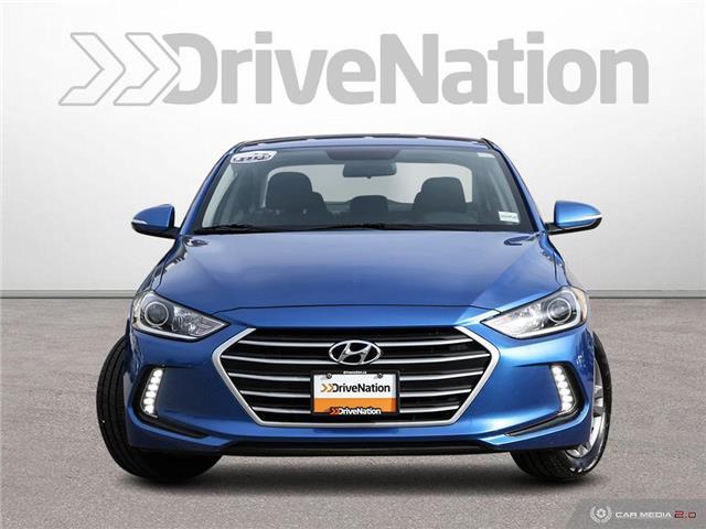 2017 Hyundai Elantra GL (Stk: NE250) in Calgary - Image 2 of 27