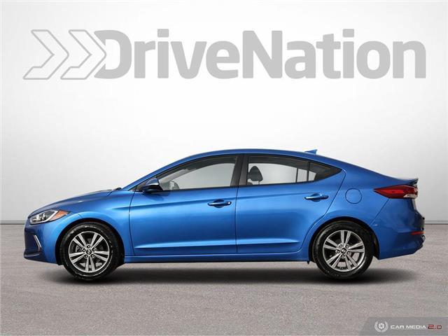 2017 Hyundai Elantra GL (Stk: NE250) in Calgary - Image 3 of 27