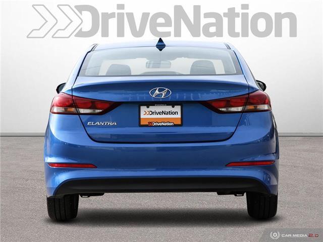 2017 Hyundai Elantra GL (Stk: NE250) in Calgary - Image 5 of 27