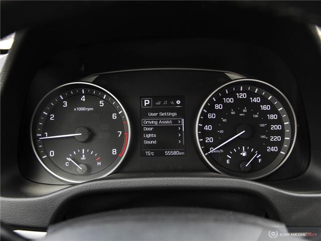 2017 Hyundai Elantra GL (Stk: NE250) in Calgary - Image 15 of 27