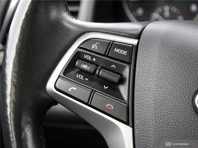 2017 Hyundai Elantra GL (Stk: NE250) in Calgary - Image 18 of 27