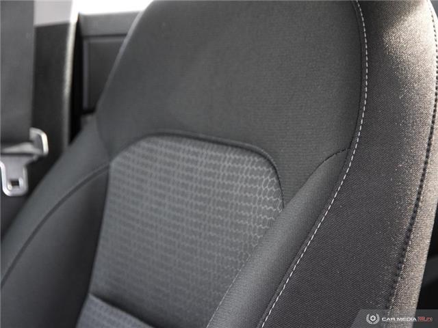 2017 Hyundai Elantra GL (Stk: NE250) in Calgary - Image 23 of 27