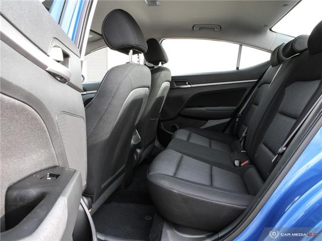 2017 Hyundai Elantra GL (Stk: NE250) in Calgary - Image 24 of 27