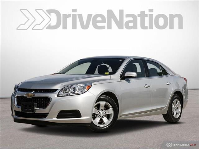 2016 Chevrolet Malibu Limited LT (Stk: A3020) in Saskatoon - Image 1 of 24