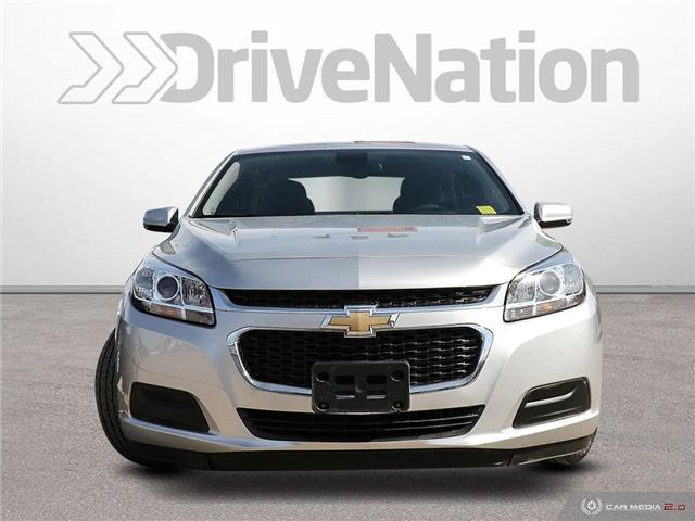 2016 Chevrolet Malibu Limited LT (Stk: A3020) in Saskatoon - Image 2 of 24