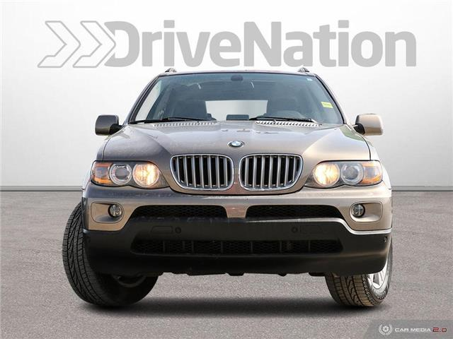 2005 BMW X5 4.4i (Stk: A3013) in Saskatoon - Image 2 of 28