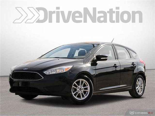2015 Ford Focus SE (Stk: A2997) in Saskatoon - Image 1 of 27