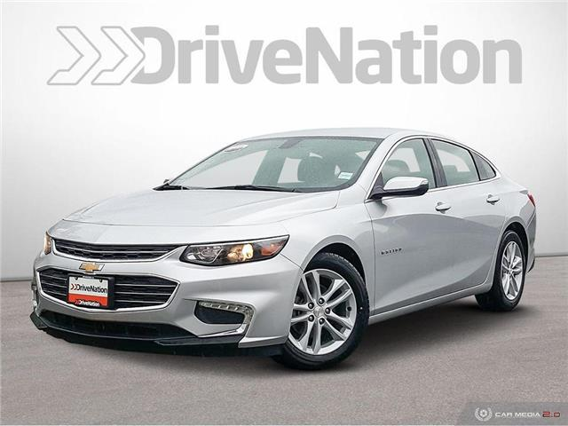 2018 Chevrolet Malibu LT (Stk: G0261) in Abbotsford - Image 1 of 25