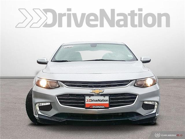 2018 Chevrolet Malibu LT (Stk: G0261) in Abbotsford - Image 2 of 25