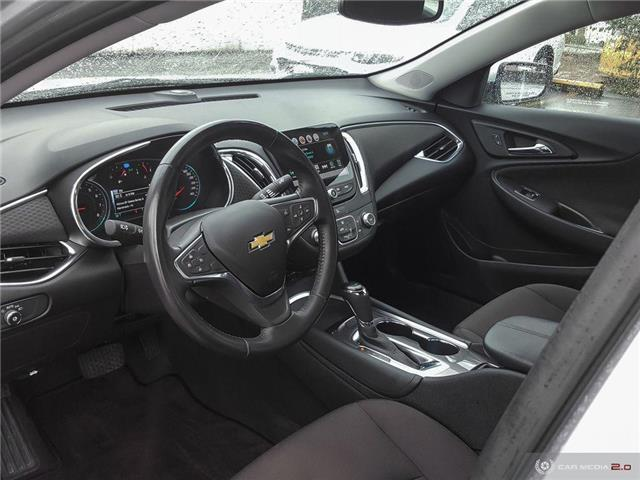 2018 Chevrolet Malibu LT (Stk: G0261) in Abbotsford - Image 13 of 25