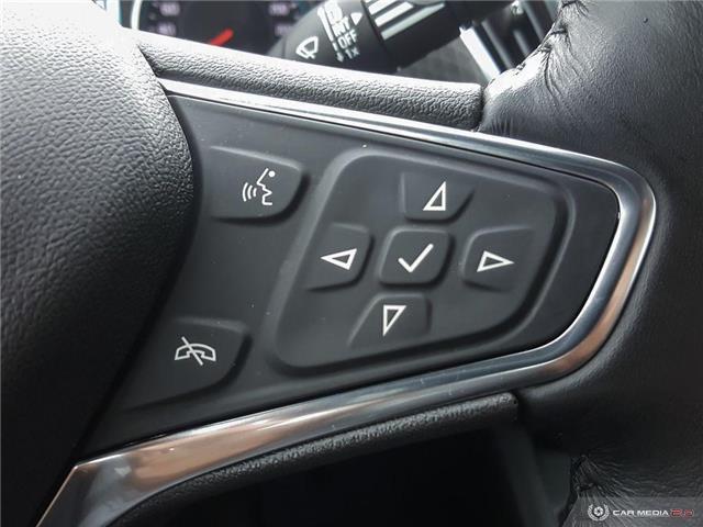 2018 Chevrolet Malibu LT (Stk: G0261) in Abbotsford - Image 16 of 25