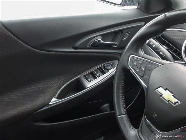2018 Chevrolet Malibu LT (Stk: G0261) in Abbotsford - Image 17 of 25