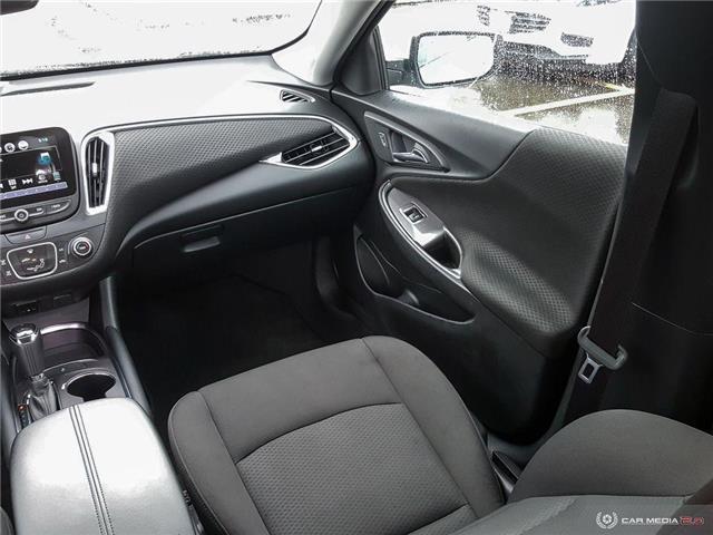 2018 Chevrolet Malibu LT (Stk: G0261) in Abbotsford - Image 25 of 25