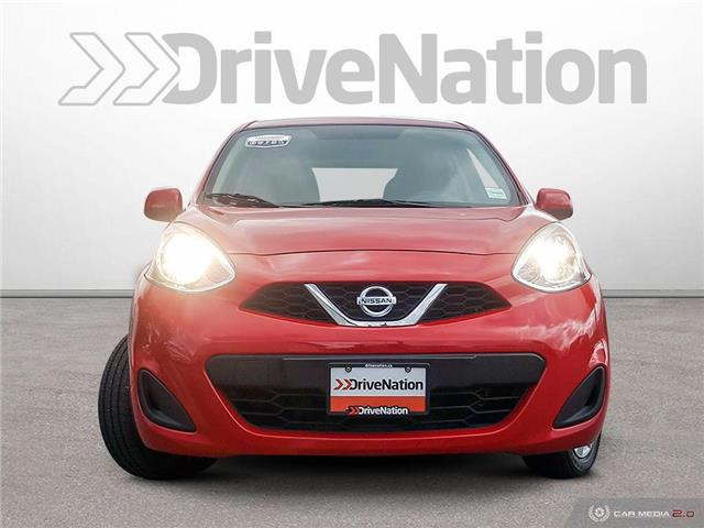 2017 Nissan Micra SV (Stk: G0258) in Abbotsford - Image 2 of 25