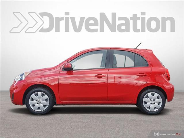 2017 Nissan Micra SV (Stk: G0258) in Abbotsford - Image 3 of 25