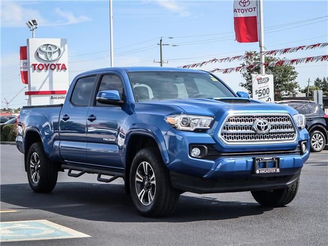 2016 Toyota Tacoma  (Stk: P132) in Ancaster - Image 3 of 30