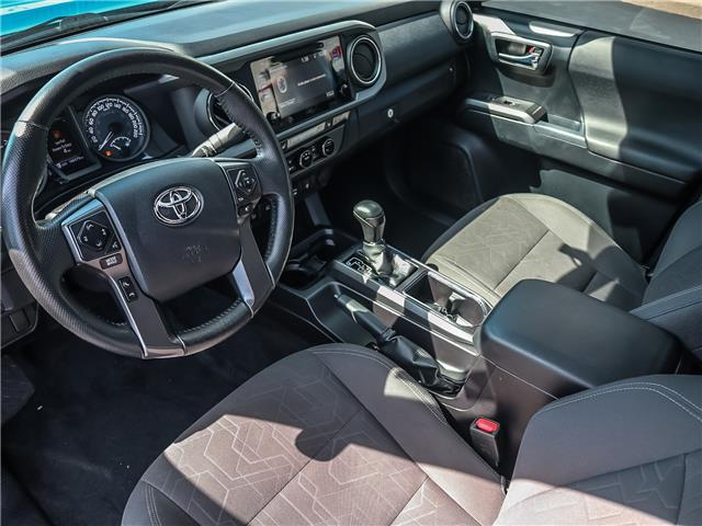 2016 Toyota Tacoma  (Stk: P132) in Ancaster - Image 11 of 30