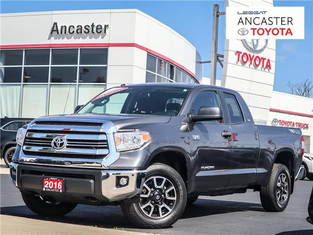 2016 Toyota Tundra  (Stk: 3871) in Ancaster - Image 1 of 29