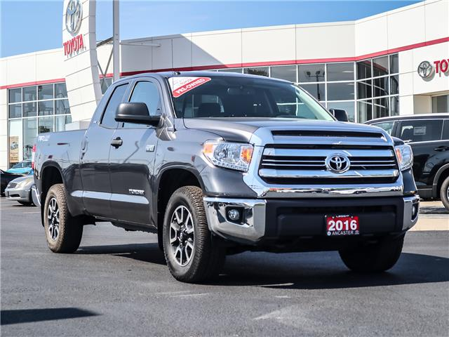 2016 Toyota Tundra  (Stk: 3871) in Ancaster - Image 3 of 29