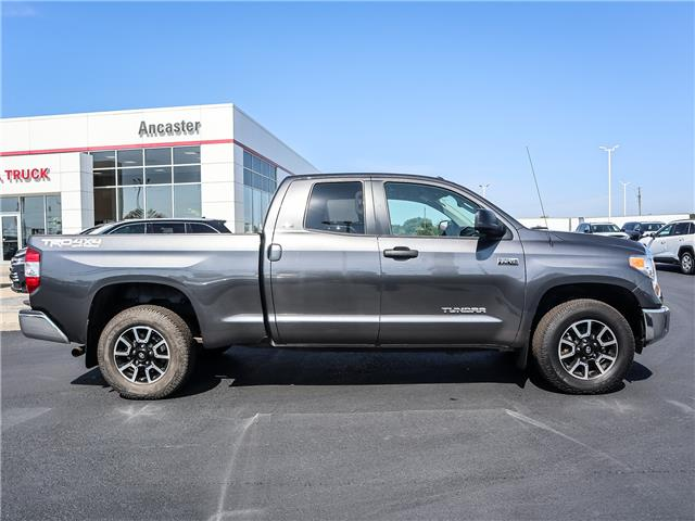 2016 Toyota Tundra  (Stk: 3871) in Ancaster - Image 4 of 29