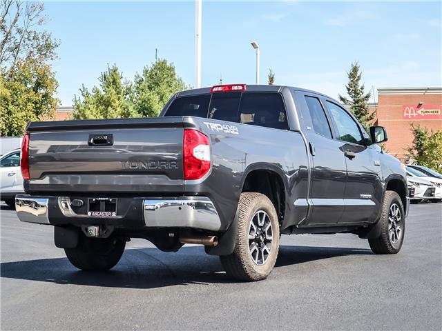 2016 Toyota Tundra  (Stk: 3871) in Ancaster - Image 5 of 29