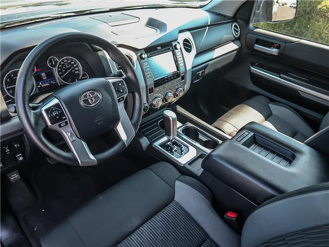 2016 Toyota Tundra  (Stk: 3871) in Ancaster - Image 10 of 29
