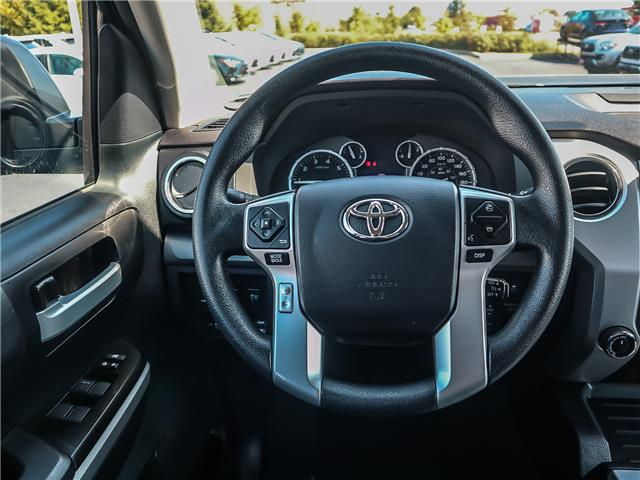 2016 Toyota Tundra  (Stk: 3871) in Ancaster - Image 12 of 29